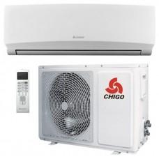 Chigo CS/CU-88H3A-X155 настенная сплит-система on-off