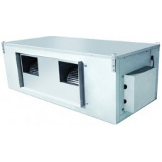 Chigo CTH-48HR1/COU-48HMSR1 высоконапорный канальный кондиционер on-off